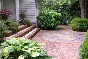 Stopping Winter Damage From Happening to Your Hardscape