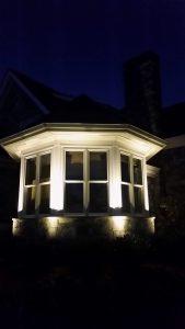 Outdoor Lighting & Irrigation - The Landscape Design Center