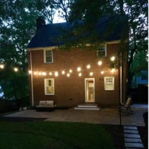 3 Reasons To Install Landscape Lighting