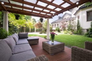 Six Reasons To Have A Pergola Installation