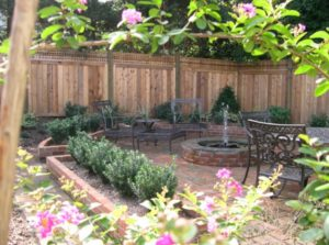 Design Tips for Your Small Garden
