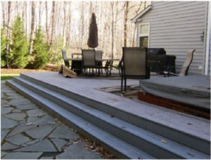 Decks vs. Patios: Which is Better for You?