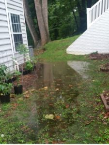 Typical Drainage Problems and How You Can Solve Them