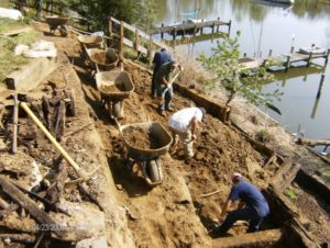 Traits of a Competent Landscape Designer/Contractor