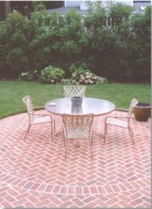 Uses of a Patio