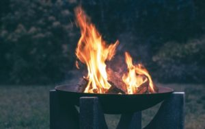 Why Summer is the Ideal Time For Installing a Fire Pit