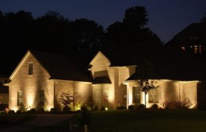 Using Outdoor Lighting to Improve Your Yard's Look