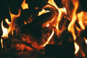Keeping Your Fire Pit From Becoming a Danger to Your Landscape