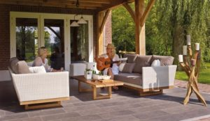 Tips On How to Determine Patio Placement and Size