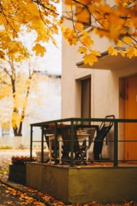 Getting Your Landscape Ready For Fall